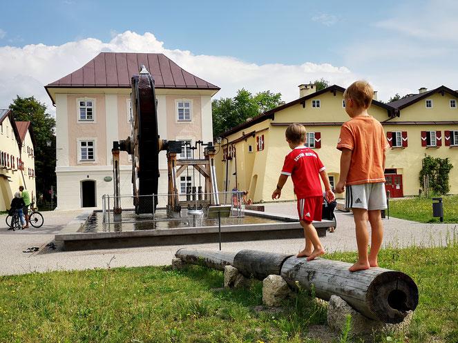 Salinenpark_Traunstein_Kinder