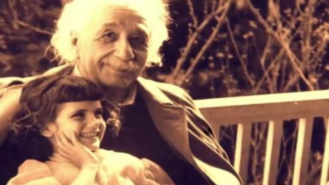 Albert Einstein - Die universelle Kraft der Liebe - Christoph Kreitmeir