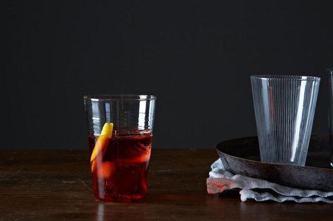 Foto: Negroni Food52.com