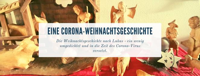 Corona Weihnachtsgeschichte