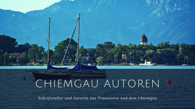 Chiemgau Autoren