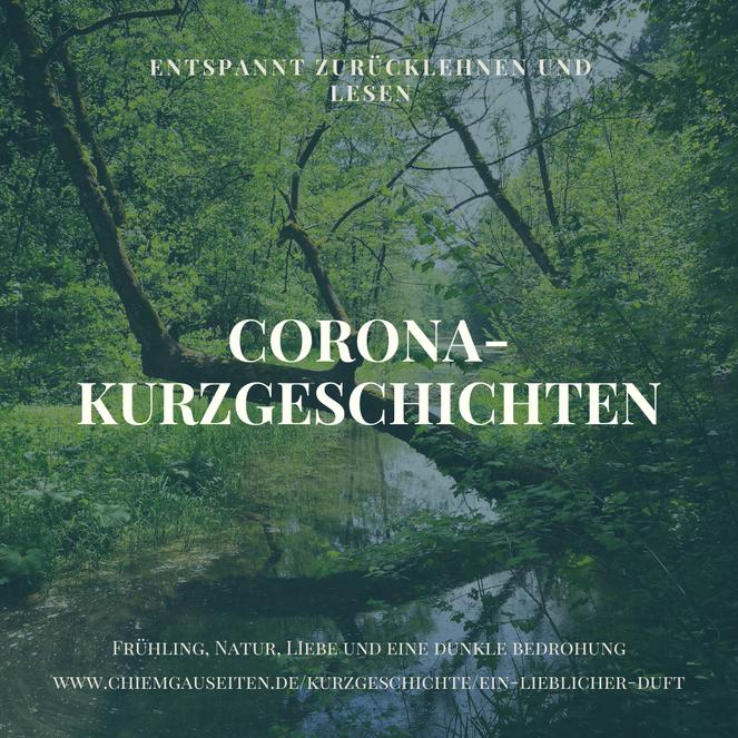 Corona-Kurzgeschichten
