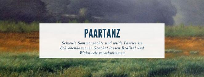 Kurzgeschichte Goachat Schrobenhausen