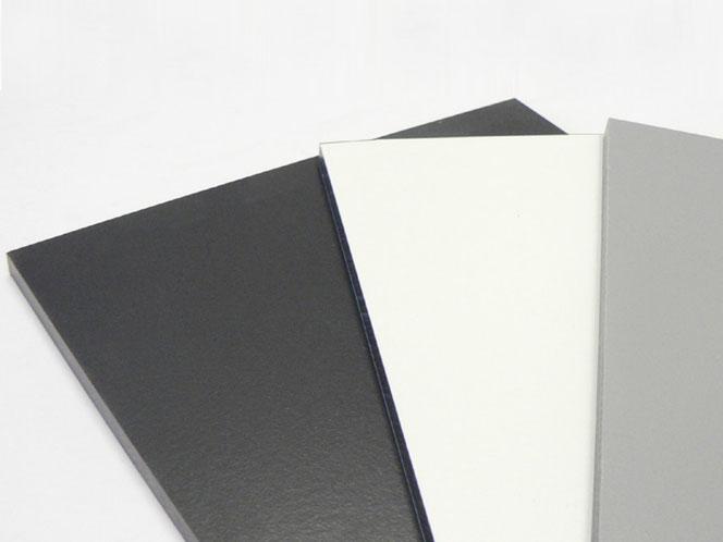 Farben: Anthrazit, Weiß, Hellgrau