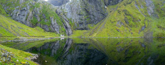 Norwegen - Kystveien, Lovund & Lofoten (2018)