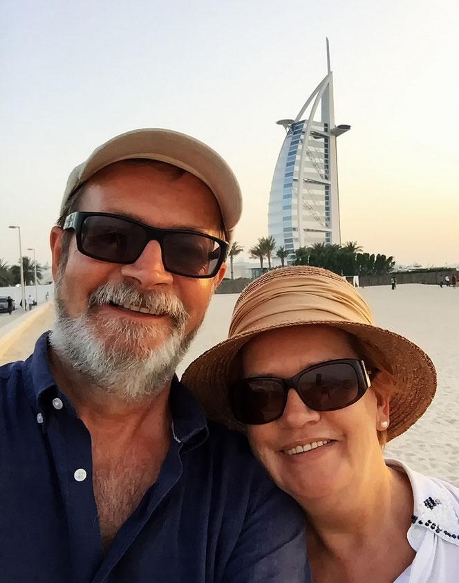 DUBAI 2016 - Jumeirah