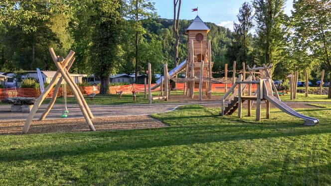 Spielplatz Dürig Gärten