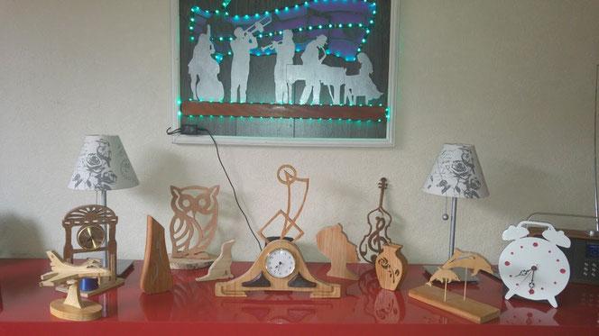 Figuurzaag studio