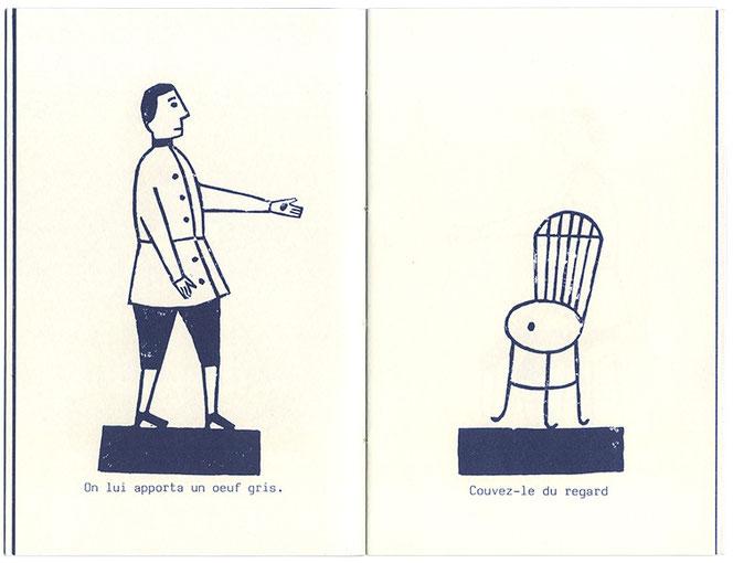 Anne Herbauts, Illustration: Katrin Stangl