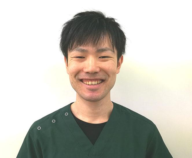 浦安の鍼灸マッサージ整体院+nico スタッフ