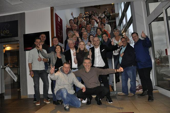 schulung und Campus bei der hajoona GmbH