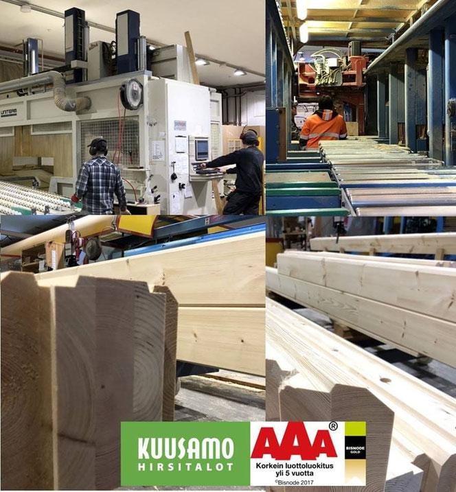 Bauunternehmer und Zimmereien als Geschäftspartner in Thüringen, Brandenburg, Nordrhein-Westfalen gesucht - frei geplante Massivholzhäuser ohne Folien - Vertrieb - wir bauen ein Haus