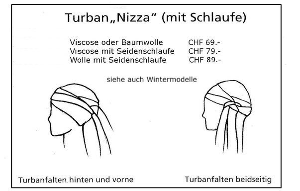 Turban Nizza