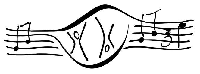 Logo Musiktherapie