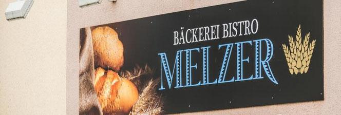 Die Filialen der Bäckerei Melzer wie die an der Kleinneuschönberger Straße in Olbernhau sollen den alten Namen vorerst behalten. Schrittweise wird er jedoch dem neuen Firmennamen Göpfert weichen. Foto: Kristian Hahn