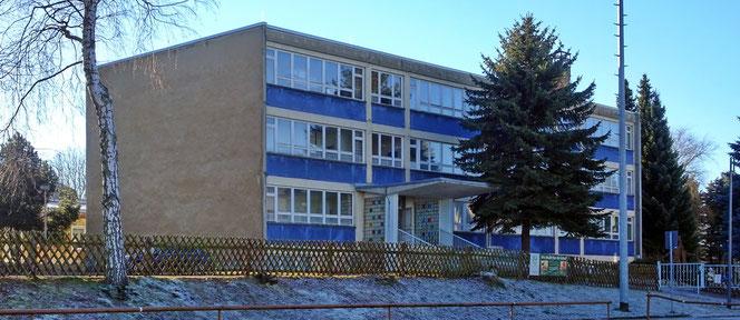 Gemeinde-Zentrum Krumhermersdorf