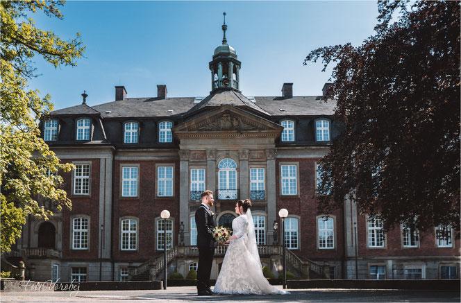 Hochzeitsfotograf              Münster, NRW,         Videograf   für Hochzeit.