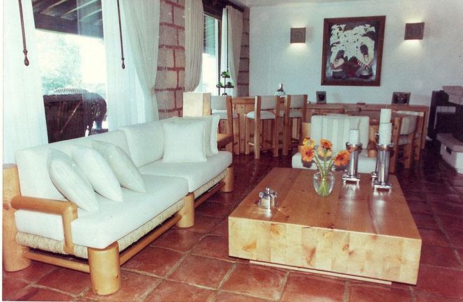 Mesas centrales p gina web de muebles de la hacienda for Muebles frey recamaras