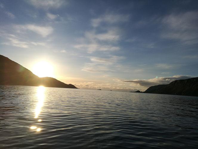 Norwegen Nordkap