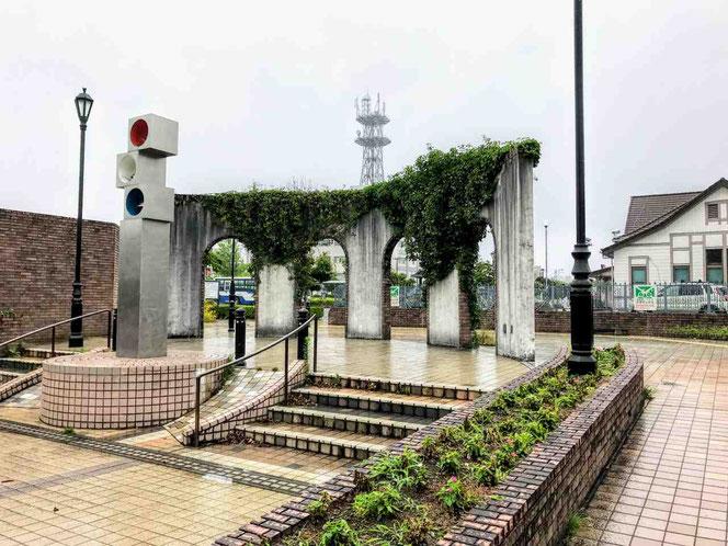 白河市 国指定史跡 小峰城