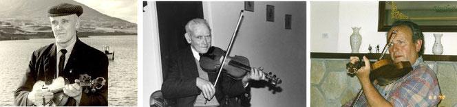 ドニゴール アイルランド アイリッシュ音楽