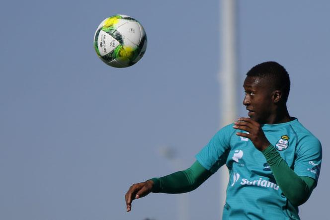 Après trois entrées en jeu dans le Tournoi de clôture mexicain et une dans la C1 de la Concacaf, que Santos veut gagner pour participer au Mondial des clubs, Marlos Moreno et son équipe reçoivent Toluca ce soir en championnat