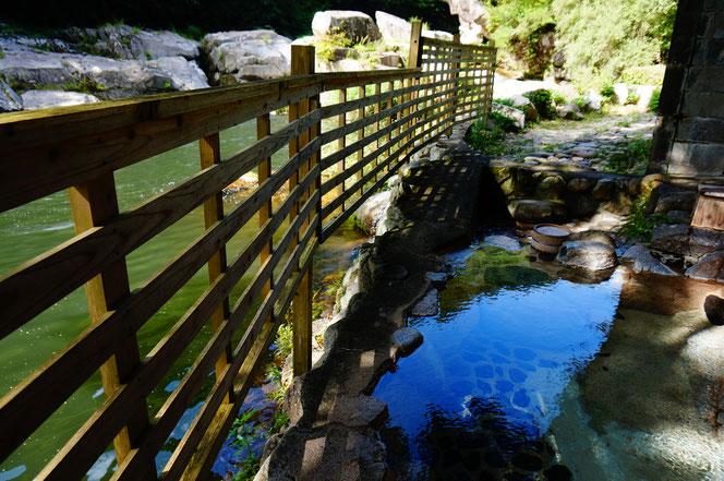 みなさんも、奥津に行ったら是非般若寺温泉に行ってみてくださいね。