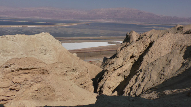 Another view from Sodom Mount