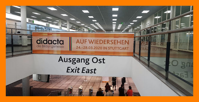 Copyright by bp-awp.de - Messe Didacta Köln 2019