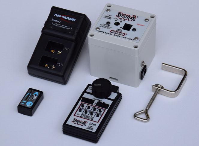Die Funk-Loconetbox