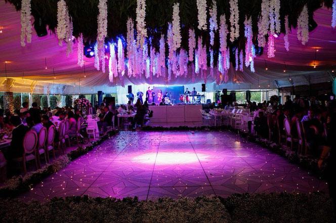 ☼☼ Bodas en Guadalajara - organizadores de eventos, renta