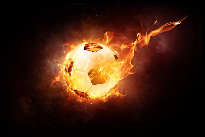 Die Fußball-Europameisterschaft 2020 findet iin elf europäischen Städten und einer asiatischen Stadt statt (Foto: Pixabay)