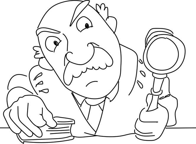 Richter, Macht, Gericht und Urteil (Grafik: Pixabay)