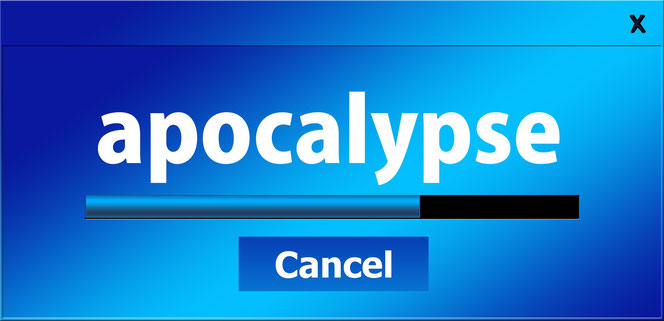 Apocalypse is loading (Foto: Pixabay)