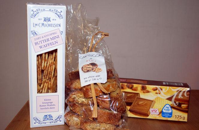 Mmmmmmh, leckere Cookies! (Foto: Früherwisser Media)