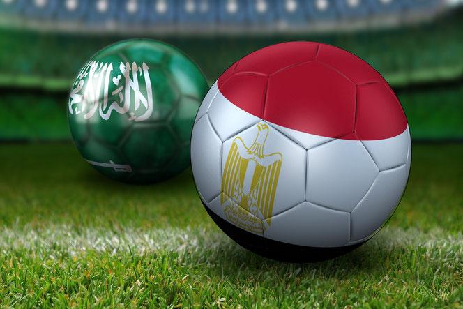 Fußball-WM in Russland (Foto: Pixabay)