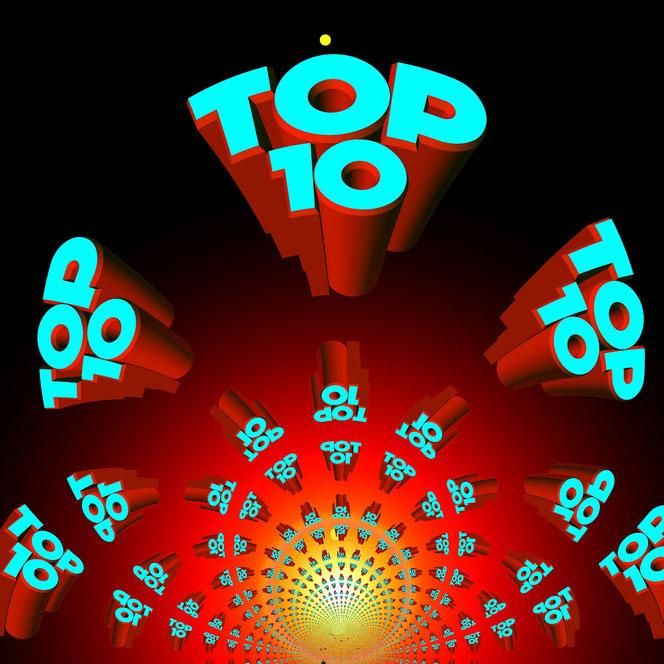 Unsere Top 10 sind die klickstärksten Witze des Jahres von unserem Portal wir-lieben-es-lustig.de (Foto: Pixabay)