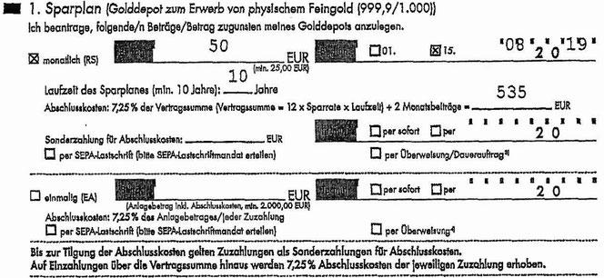 Sutor Bank Max Heinr. Sutor oHG Abschlusskosten sittenwidrig zu hoch gerichtsurteil Goldie Kinder Sparplan- Rechtsanwalt Sven Nelke
