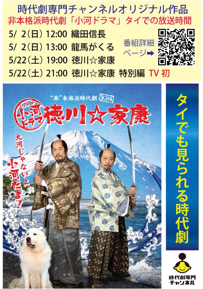 高画質で日本のテレビ番組を視聴できる