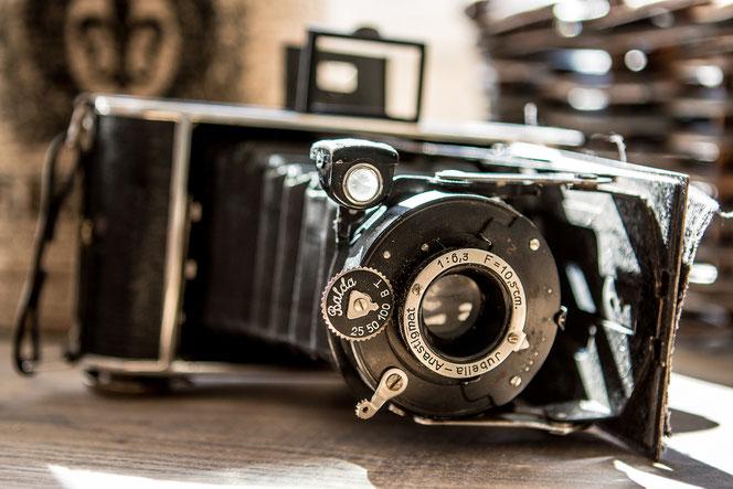 Ihr Fotograf im Pongau Fotokiste Obermayer