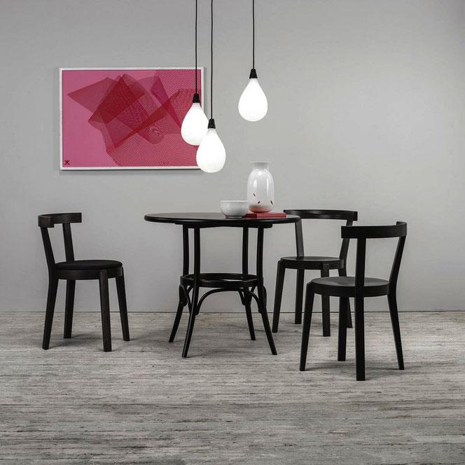 esstisch kaufen sinsheim edel designer möbel tische bestellen online ton möbel sortiment schwarz tisch holz qualität