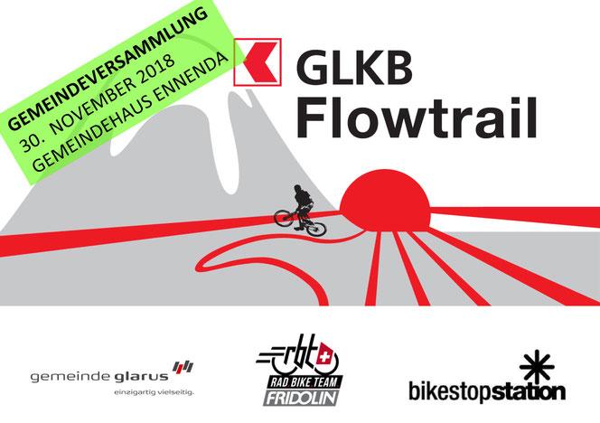 Flowtrail Glarus
