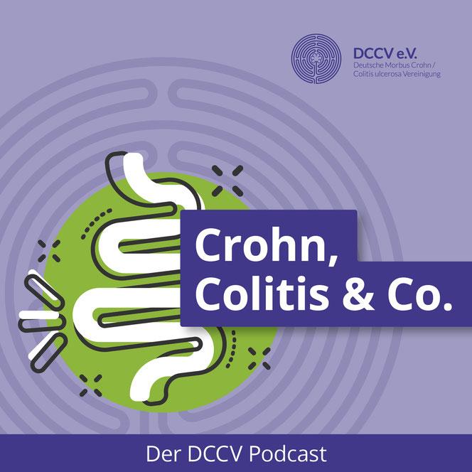 obs/DCCV / Morbus Crohn