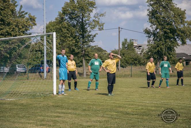 Conradsdorfer SV - Sportplatz Conradsdorf