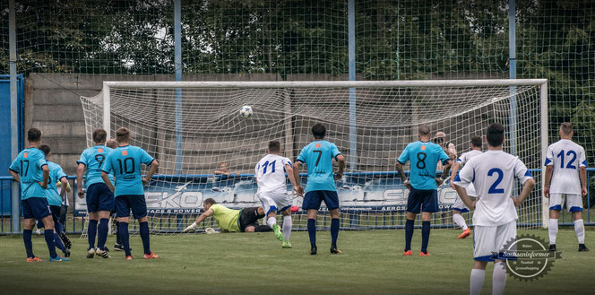 FK SEKO Louny - Mestsky Stadion Louny