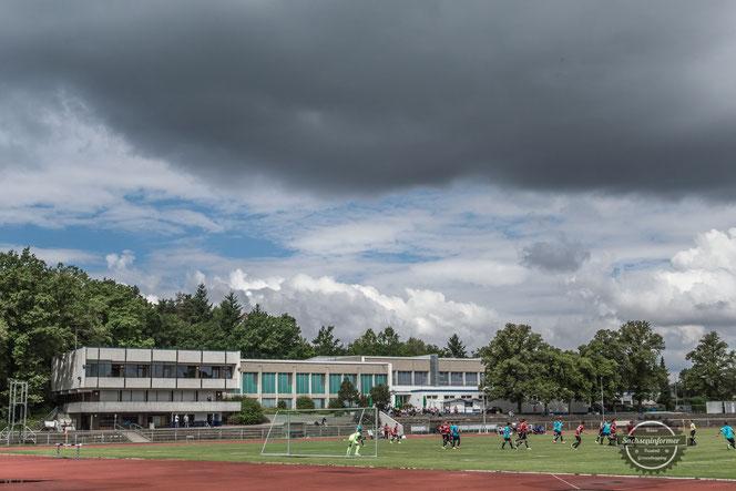 SG Quelle Fürth - Gustav-Schickedanz-Stadion
