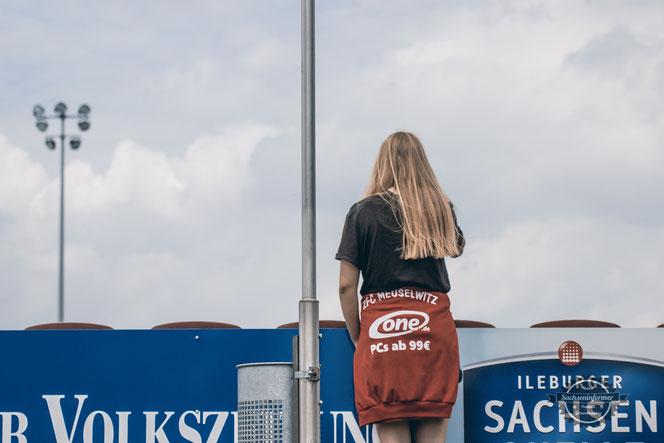 ZFC Meuselwitz - Stadion Glaserkuppe