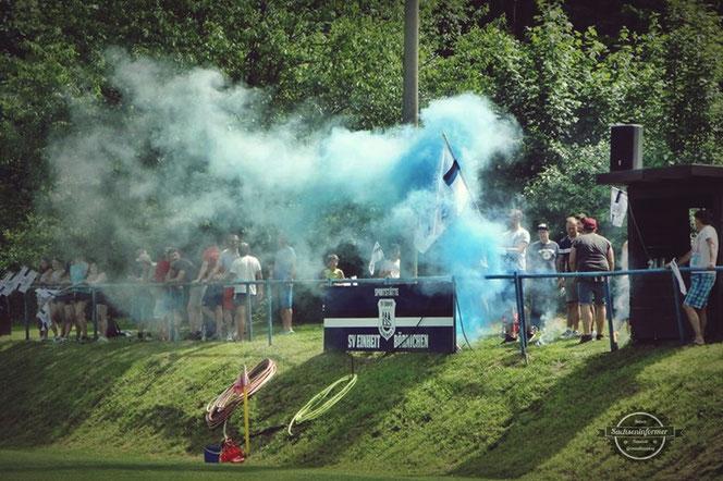 SV Einheit Börnichen - Sportplatz am Waldhof