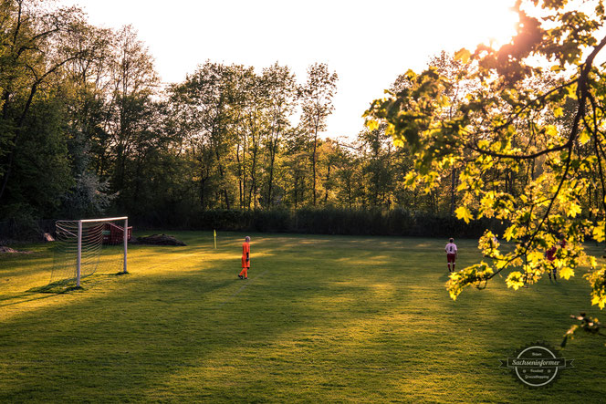Sportanlage Herrnhüttestraße - Tuspo Nürnberg