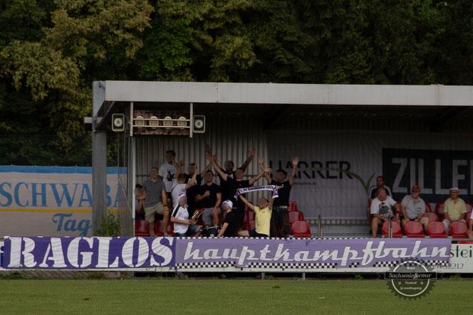 Sportanlage Kellermannstraße - TSV Kornburg